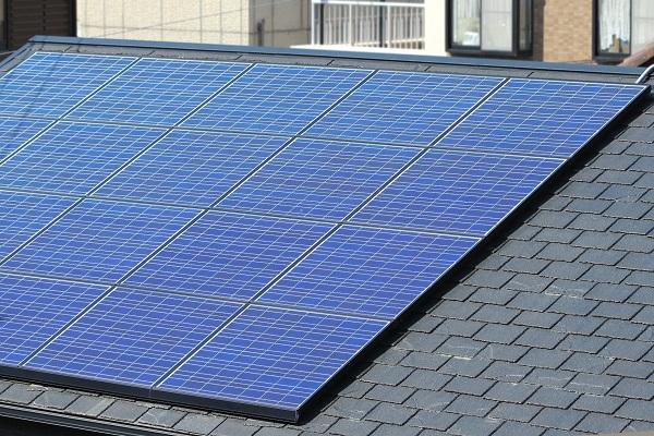 【家づくりのこと】知っておきたい!太陽光発電のメリットとデメリット