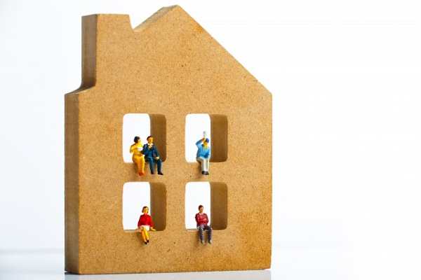 【お金のこと】住宅ローン控除って何?住宅ローン減税との違い